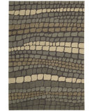 RugStudio presents Nourison Fantasy FA-02 Multi Hand-Hooked Area Rug