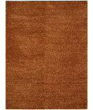 RugStudio presents Nourison Fantasia FAN-1 Rust Machine Woven, Best Quality Area Rug