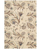RugStudio presents Nourison Gatsby Gat01 Ivory Hand-Tufted, Best Quality Area Rug