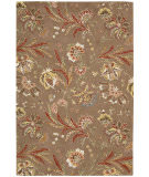 RugStudio presents Nourison Gatsby Gat01 Mocha Hand-Tufted, Best Quality Area Rug