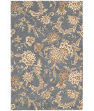RugStudio presents Nourison Gatsby Gat02 Slate Hand-Tufted, Best Quality Area Rug