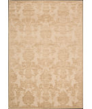 RugStudio presents Nourison Graphic Illusions GIL-03 Light Gold Machine Woven, Good Quality Area Rug