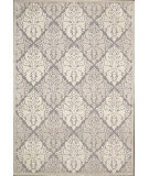 RugStudio presents Nourison Graphic Illusions GIL-08 Ivory Machine Woven, Good Quality Area Rug