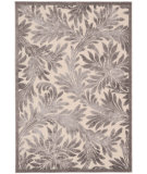 RugStudio presents Nourison Graphic Illusions Gil19 Ivory Machine Woven, Good Quality Area Rug
