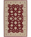RugStudio presents Nourison Golden Crown GO01 Red Hand-Hooked Area Rug
