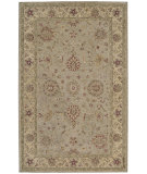 RugStudio presents Nourison Golden Crown GO03 Light Green Hand-Hooked Area Rug