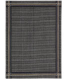 RugStudio presents Joseph Abboud Griffith Gri01 Midnight Machine Woven, Best Quality Area Rug