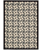 RugStudio presents Joseph Abboud Griffith Gri02 Onyx Machine Woven, Best Quality Area Rug