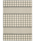 RugStudio presents Joseph Abboud Griffith Gri03 Dove Machine Woven, Best Quality Area Rug