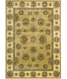 RugStudio presents Nourison Golden Saga GS-09 Gold Machine Woven, Better Quality Area Rug