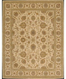 RugStudio presents Nourison Eastern Gate GT-01 Ivory Machine Woven, Best Quality Area Rug