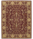 RugStudio presents Nourison Eastern Gate GT-03 Burgundy Machine Woven, Best Quality Area Rug
