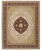 RugStudio presents Nourison Eastern Gate GT-04 Beige Machine Woven, Better Quality Area Rug