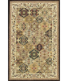 RugStudio presents Nourison Country Heritage H-521 Multi Hand-Hooked Area Rug