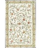 RugStudio presents Nourison Country Heritage H-559 Ivory Hand-Hooked Area Rug