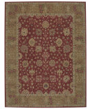 RugStudio presents Nourison Heritage Hall HE13 Brick Hand-Tufted, Best Quality Area Rug