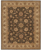 RugStudio presents Nourison Heritage Hall HE-18 Sable Hand-Tufted, Better Quality Area Rug