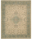 RugStudio presents Rugstudio Sample Sale 23931R Beige Hand-Tufted, Best Quality Area Rug