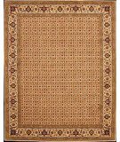 RugStudio presents Nourison Hamilton House HH-01 Ivory Machine Woven, Best Quality Area Rug