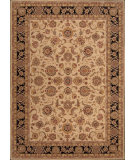 RugStudio presents Nourison Hamilton House HH-09 Beige Machine Woven, Best Quality Area Rug