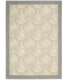 RugStudio presents Barclay Butera Bbl5 Hinsdale Hin01 Dove Machine Woven, Best Quality Area Rug