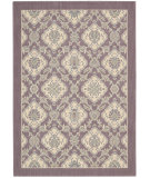 RugStudio presents Barclay Butera Bbl5 Hinsdale Hin04 Violet Machine Woven, Best Quality Area Rug