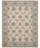 RugStudio presents Nourison New Horizon HRZ-01 Parchment Machine Woven, Best Quality Area Rug