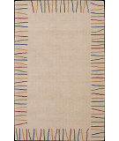 RugStudio presents Nourison India House IH-09 Ivory Hand-Tufted, Good Quality Area Rug
