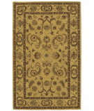 RugStudio presents Nourison India House IH-19 Gold Hand-Tufted, Good Quality Area Rug