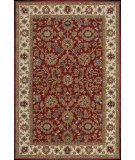 RugStudio presents Nourison India House IH-61 Brick Hand-Tufted, Good Quality Area Rug