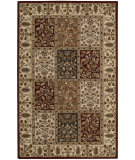 RugStudio presents Nourison India House IH-70 Multi Hand-Tufted, Good Quality Area Rug