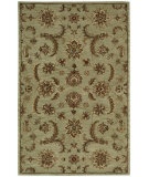 RugStudio presents Nourison India House IH-83 Light Green Hand-Tufted, Good Quality Area Rug