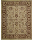 RugStudio presents Nourison Jaipur JA-22 Beige Hand-Tufted, Best Quality Area Rug