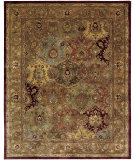 RugStudio presents Nourison Jaipur JA-25 Multi Hand-Tufted, Best Quality Area Rug