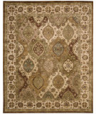 RugStudio presents Nourison Jaipur JA-26 Multi Hand-Tufted, Best Quality Area Rug