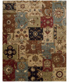 RugStudio presents Nourison Jaipur JA-37 Multi Color Hand-Tufted, Best Quality Area Rug
