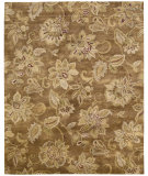 RugStudio presents Nourison Jaipur Ja51 Bronze Hand-Tufted, Best Quality Area Rug