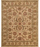 RugStudio presents Nourison Jaipur JA-60 Ivory Hand-Tufted, Best Quality Area Rug