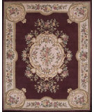 RugStudio presents Nourison Julian JL-10 Laquer Hand-Tufted, Good Quality Area Rug