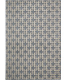 RugStudio presents Nourison Kailash Kai05 Blue Machine Woven, Good Quality Area Rug