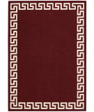 RugStudio presents Barclay Butera Kaleidoscope Kal01 Spice Machine Woven, Good Quality Area Rug