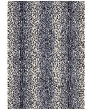 RugStudio presents Barclay Butera Kaleidoscope Kal03 Midnight Machine Woven, Good Quality Area Rug
