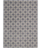 RugStudio presents Kathy Ireland Ki01 Hollywood Shimmer Time Square Ki101 Steel Machine Woven, Best Quality Area Rug