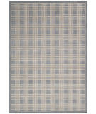 RugStudio presents Kathy Ireland Ki01 Hollywood Shimmer Mission Craft Ki102 Blue Machine Woven, Best Quality Area Rug