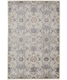 RugStudio presents Kathy Ireland Ki03 Bel Air Marseille Ki300 Grey Machine Woven, Best Quality Area Rug