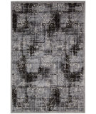 RugStudio presents Rugstudio Sample Sale 98564R Ki304 Ash Machine Woven, Best Quality Area Rug