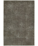 RugStudio presents Kathy Ireland Ki04 Palisades Wildflowers Ki404 Mushroom Woven Area Rug