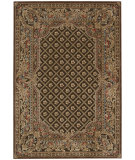 RugStudio presents Kathy Ireland Ki05 Villa Retreat Garden Romance Ki501 Chocolate Machine Woven, Best Quality Area Rug