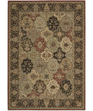 RugStudio presents Kathy Ireland Ki06 Lumiere Persian Tapestry Ki601 Multi Machine Woven, Best Quality Area Rug