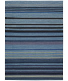 RugStudio presents Kathy Ireland Ki08 Griot Ki801 Indigo Woven Area Rug